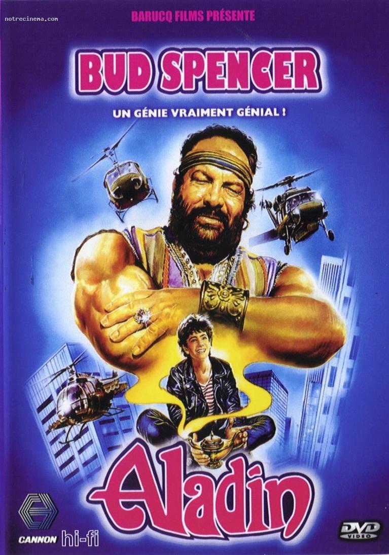 Baixar Filme Aladdin – Superfantagenio (Dublado)