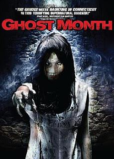Filme Poster Ghost Month DVDRip RMVB Legendado