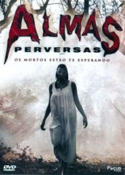 Filme Almas Perversas DVDRip RMVB Dublado