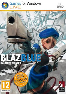 Blazblue+Calamity+Trigger Download Blazblue Calamity Trigger   PC Completo