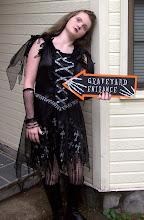 Halloween 'Lysa'