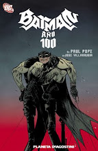 Batman Año 100