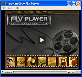 Download FLV Player