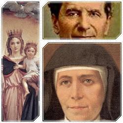 """""""María Auxiliadora"""" Madre y Maestra"""