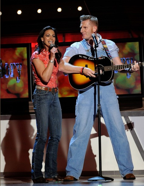 Rory Feek First Wife http://kate-uptons.blogspot.com/2010/04/45th-annual-academy-of-country-music.html