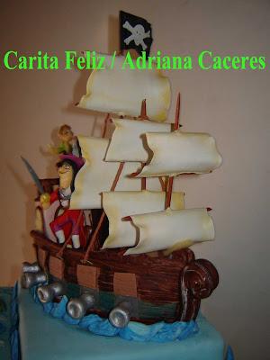 Carita Feliz   Adriana Caceres