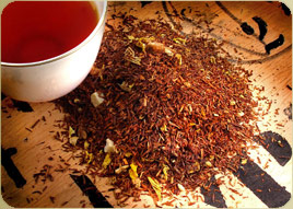 Ceaiul Rooibos