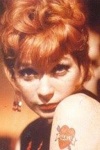 Shirley MacLaine in 'Sweet Charity'