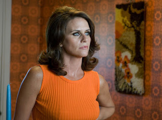 Amy Landecker in A Serious Man