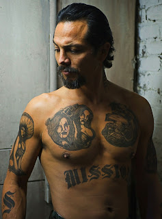 Benjamin Bratt in La Mission