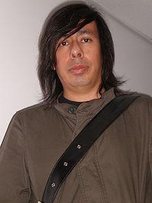 Patrick Macias