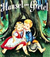 HanselAndGretel 789800 5 Kisah Seram Dibalik Dongeng Terkenal Dunia