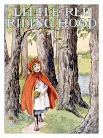 little red riding hood11 5 Kisah Seram Dibalik Dongeng Terkenal Dunia