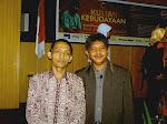 Tiyas dan Bp.Prof.Dr. Irwan Abdullah