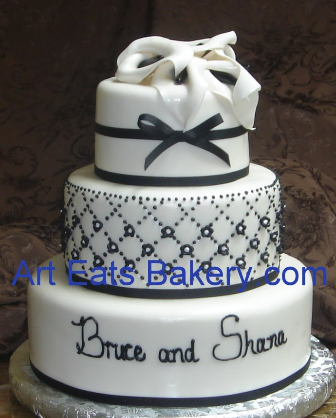 cake boss wedding cake eight tiered white