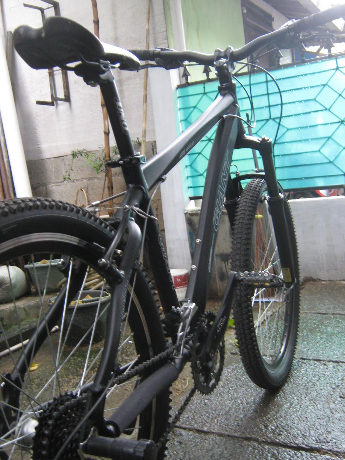 Jual Barang Baru & Bekas: SOLD => [Bekas] Sepeda MTB GIANT