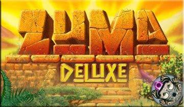 Zuma Deluxe + Crack