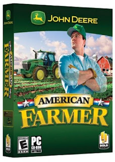 Download game John Deere American Farmer Deluxe