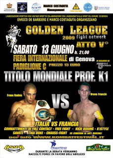Golden League 5 2
