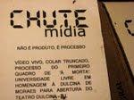 Histórico e Revista CHUTE