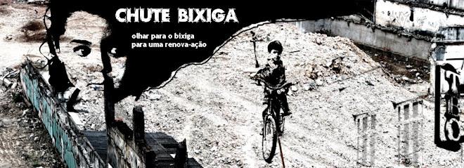 CHUTE para ÁGORA SP