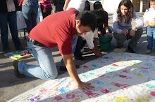 """24 de Marzo """"Día de la memoria, verdad, justicia"""""""
