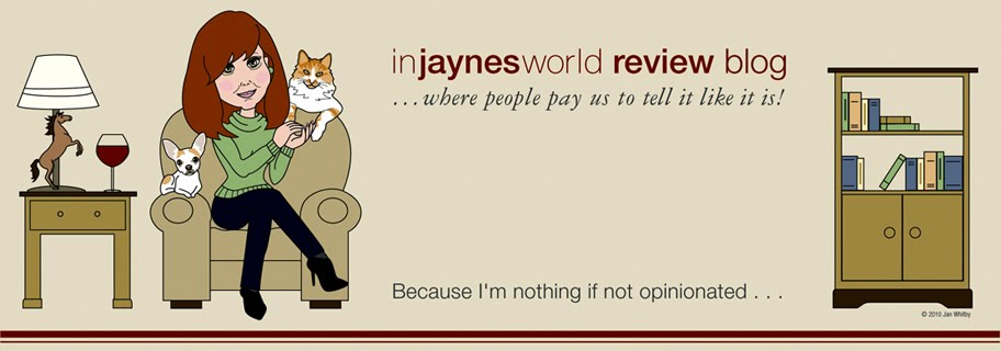 injaynesworld reviews and giveaways