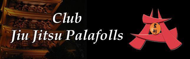 Club Jiu Jitsu Palafolls