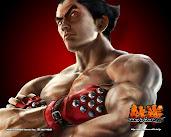 #11 Tekken Wallpaper