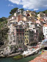 Riomaggiore -