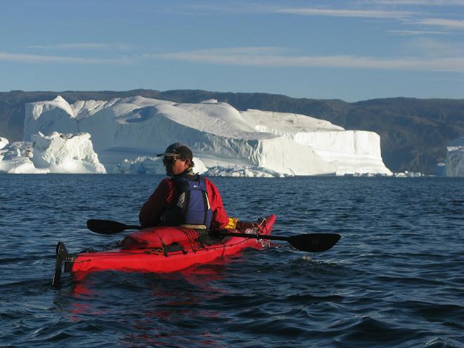 Rode Island, Scorsebysund, Greenland