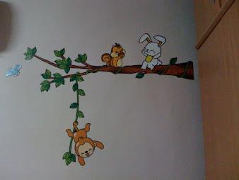 #13 Kidsroom Decoration Ideas