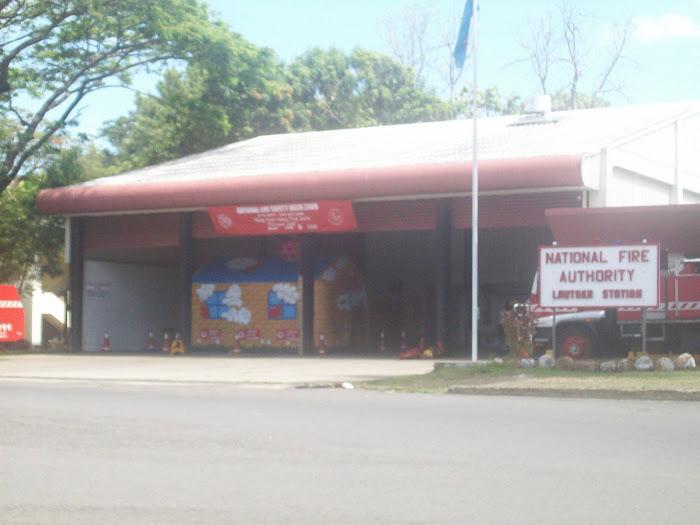 Smokehouse launch in Lautoka
