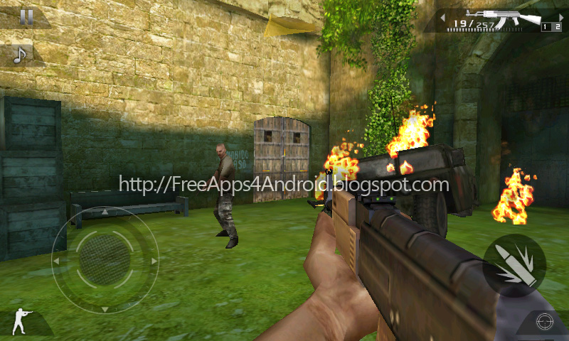 beside this game is modern combat 2 apk modern combat 2 apk any ...