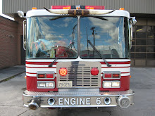 "Engine Co. 6: ""The Pride of Southeast Roanoke"""
