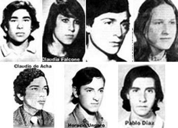 Historia de las masacres en Argentina (siglo XX y XXI)