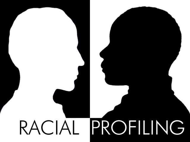 does racial profiling serve well Well i think profiling is something that we're going to have to start thinking about  as a country, the presumptive gop nominee said in a phone.