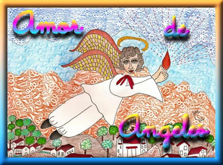 AMOR DE ANGELES