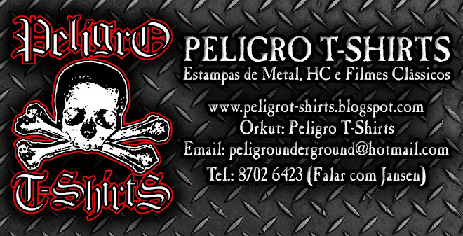 Peligro T-Shirts