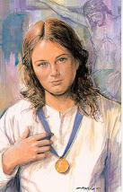 Jóvenes fieles a Jesús - Beata Laura Vicuña