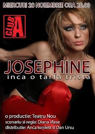 JOSEPHINE Inca o Tarfa Trista