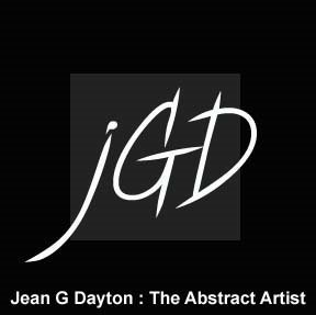 Jean G Dayton : Abstract Artist