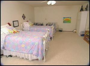 صور غرف نوم للأطفال حلوه