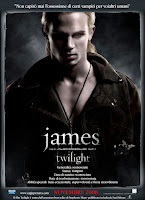 James Twilight