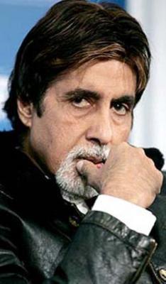 Amitabh Bachchan 67th Birthday 2009, Amitabh Bachchan, Amitabh Bachchan Birthday