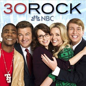 30 Rock Season 4 Episode 1