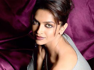 Deepika Padukone on Cosmopolitan Magazine Cover pics