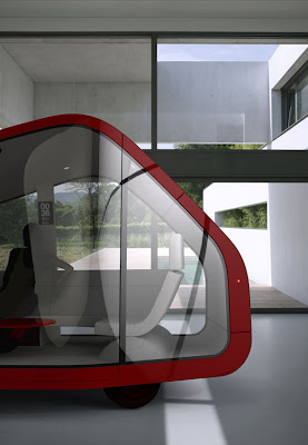 The Driverless Car photo