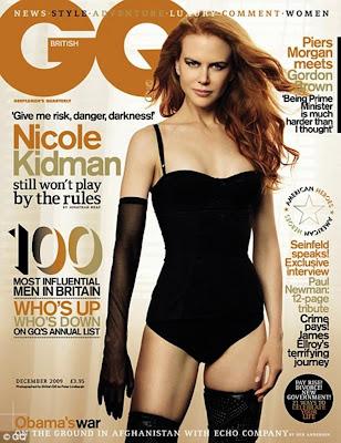 Nicole Kidman in GQ pics, Nicole Kidman, Nicole, Kidman, Nicole Kidman GQ