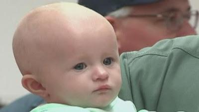 Missing Baby Shannon Dedrick pics